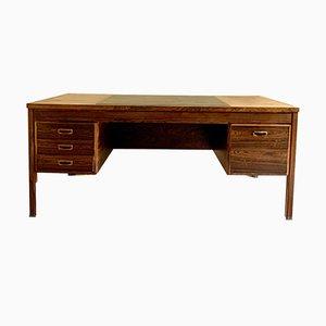 Palisander Schreibtisch