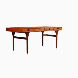 Schreibtisch von Nanna & Jørgen Ditzel für Soren Willadsen Mobelfabrik, Denmark