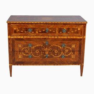 Italian Louis XVI Dresser