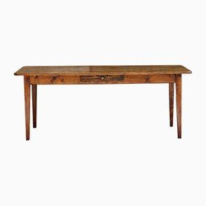 Pech Kiefer Bauernhaus Tisch