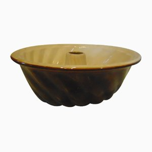 Art Deco Keramik Kuchenform