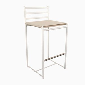 DUSPAGHI 64 Stool from DEHOMECRATIC