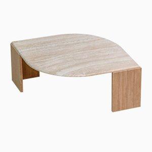 Vintage Scandinavian Coffee Table from Uniflex