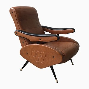 Fauteuil Pini, 1960s