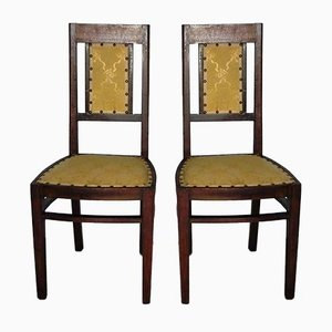 Chairs, Set of 2