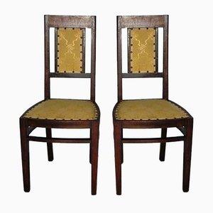 Stühle, 2er Set