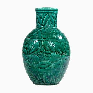 Italienische Vase, 1950er