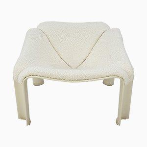 Model 300 Chair by Pierre Paulin for Artifort, 1970s