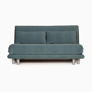 Multy Green Fabric 3-Seater Sofa from Ligne Roset