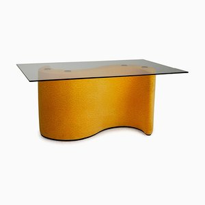 Glass Coffee Table from Bretz