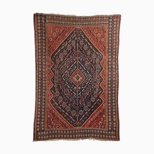 Wool Carpet, 1940s