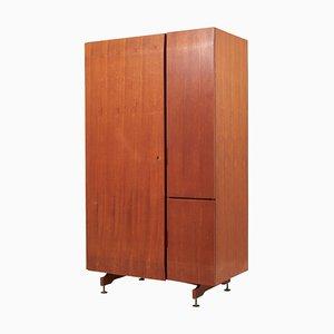 Mueble de madera, años 50