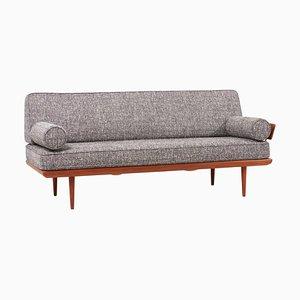 Tagesbett oder Sofa von Peter White, Dänemark, 1950er