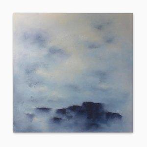 Francesca Borgo, Boundless, 2020, Acryl auf Leinwand