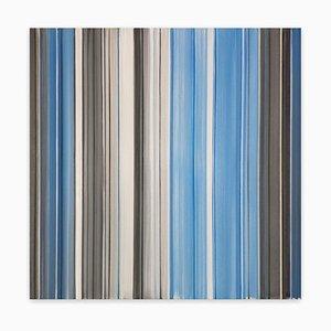 Matthew Langley, This Heat, 2018, Acryl auf Leinwand