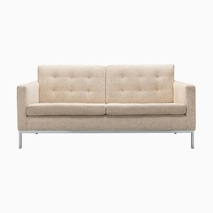 Lounge Series Sofa by Florence Knoll for Knoll Inc. / Knoll International, 1960s