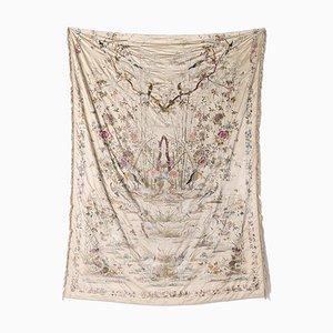Französischer Art Deco Teppich, 1800er