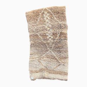 Marokkanischer Beni Ouarain Berber Teppich