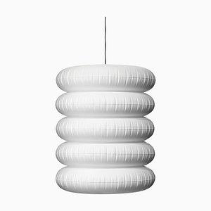 BIG PUFF OUTDOOR_lampada a sospensione (grande)