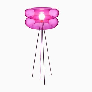 Lámpara de pie BIG COLORS