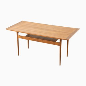 Coffee Table from Ilse Möbel, 1950s