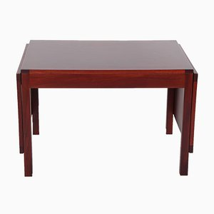 5360 Coffee Table in Mahogany by Børge Mogensen for Fredericia Furniture