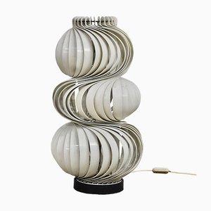 Lampada da tavolo Medusa Mid-Century di Olaf Bohr per Valenti Luce, anni '60