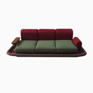 Flying Carpet Sofa von Ettore Sottsass, 1974
