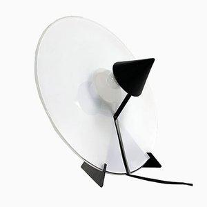 Lampada da tavolo di Roberto Pamio per Leucos, anni '80