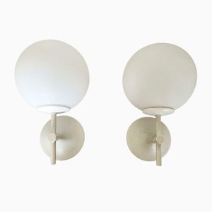 Wall Lamps by E. R. Nele for Temde, 1960s, Set of 2