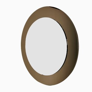 Amber-Colored Mirror, 1970s