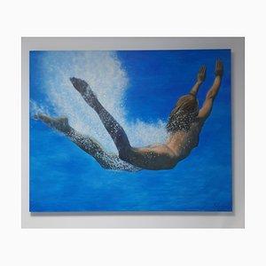 Luis Bades, Splash
