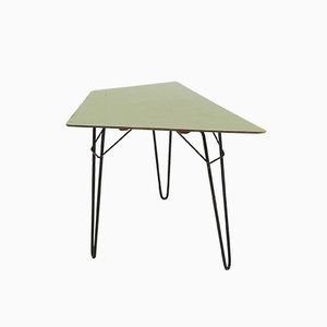 T1 Table by Willy Van Der Seas for Tubax