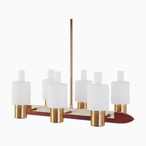 Nordlys Lampe von Jo Hammerborg