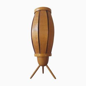 Mid-Century Floor Lamp from ULUV, 1960s