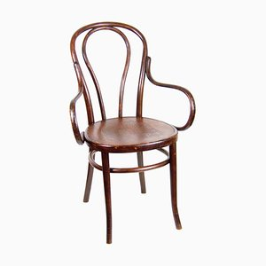 Nr.18 Armchair by Michael Thonet for Thonet