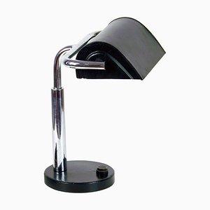 Bank Lampe, 1940er