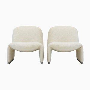 Alky Stühle von Artifort, 1970er, 2er Set