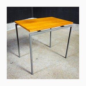 Mid-Century Pastoe Style Side Table, 1960s