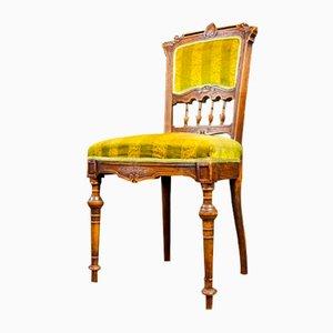 Antiker Stuhl, 1800er