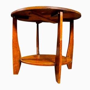 Table d'Appoint Art Déco, 1930s