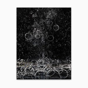 Seb Janiak, Gravity, Liquid 21, 2015, Stampa C
