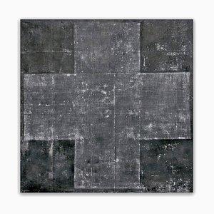 Pierre Muckensturm, 11p1831, 2011, Acrilico e olio su tela