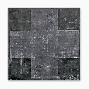 Pierre Muckensturm, 11p1831, 2011, Acryl & Öl auf Leinwand