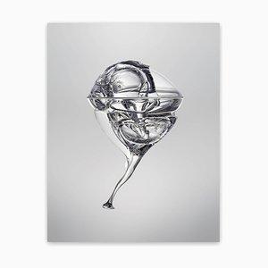 Seb Janiak, Gravity, Liquid 04, 2014, C-Print
