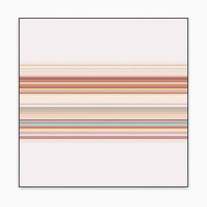 Paul Snell, Mute #, 201705, 2017, Imprimé C et Plexiglas