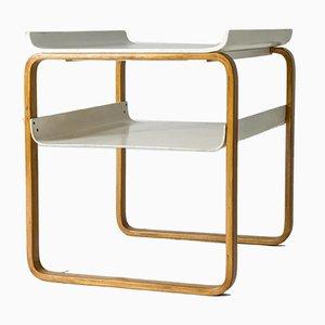 915 Side Table by Alvar Aalto