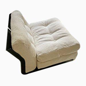 Lounge Chair by Mario Bellini for B&B Italia