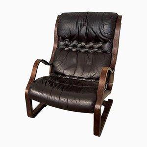Koivuutuu Lounge Chair by Esko Pajamas for Aiko