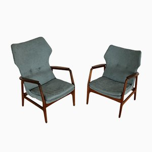 Easy Chairs by Bovenkamp, Set of 2